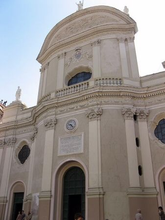 Collegiata di San Giovanni Battista