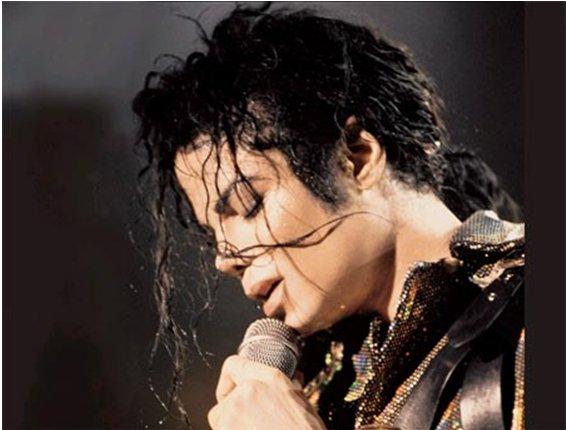 Jackson Michael