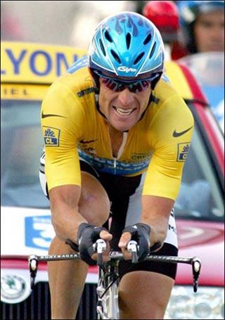 Armstrong correrà al Giro d'Italia 2009