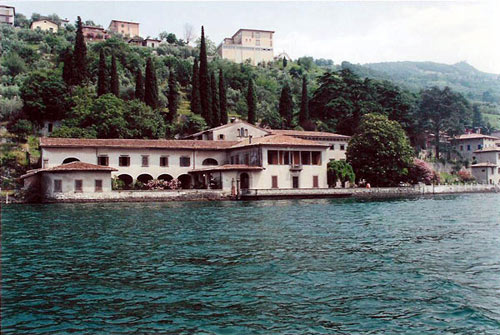 Villa Ferrata