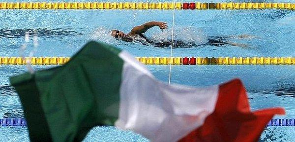 Alessia Filippi, oro nei 1500 sl Mondiali Nuoto Roma