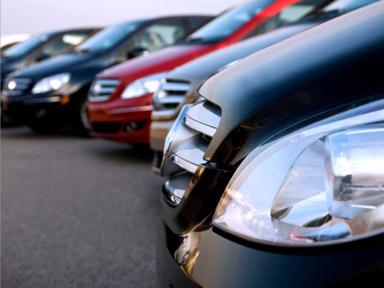 Automobili, Lombardia più ecologica