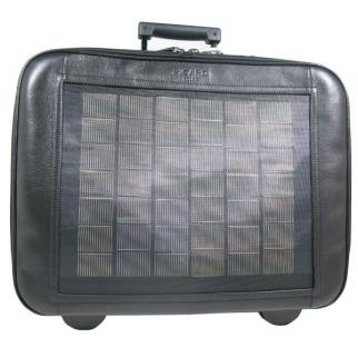 borsa per portatile a energia solare