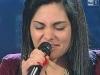 Dana Angi a Sanremo 2012