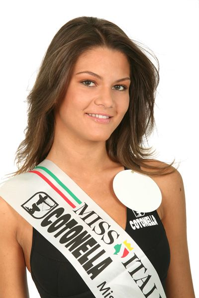 Oriana Morandi Miss Italia 2009