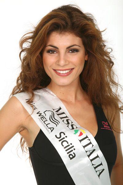 Simona Paola Genovese Miss Italia 2009