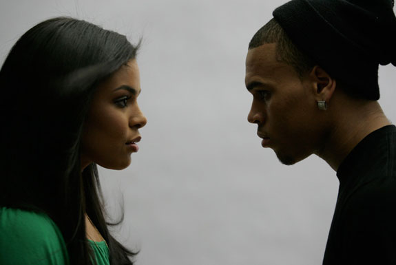 Jordin Sparks e Chris Brown