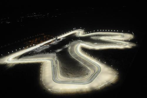 Moto GP Qatar 2009