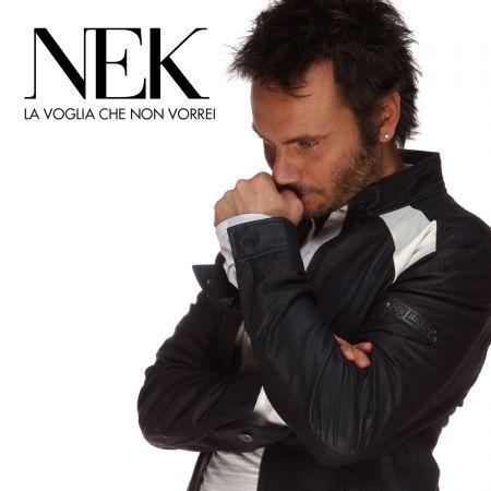"Nek torna con l'album ""Un"