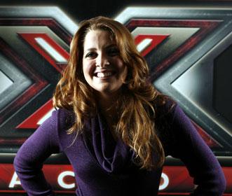 Noemi a  X-Factor 2009