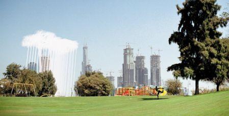 nuvola Dubai