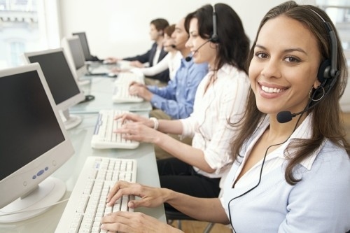 Professioni, operatore di call center