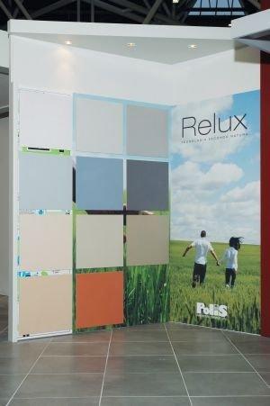 Relux: la piastrella ecologica