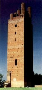 La Torre di Federico II