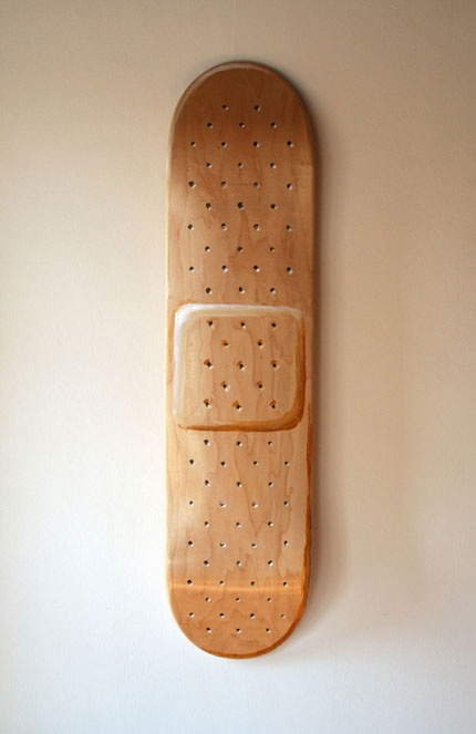 skateboard design cerotto