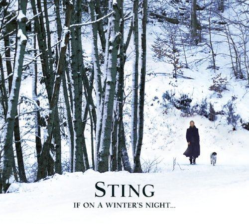 Sting ritorna con If on a winter s night