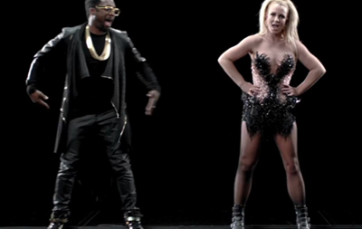 will.i.am e Britney Spears