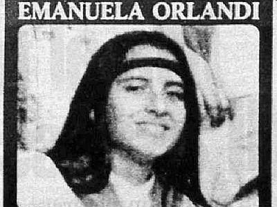 Emanuela Orland