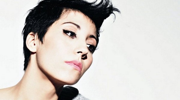 Malika Ayane E se poi Sanremo 2013