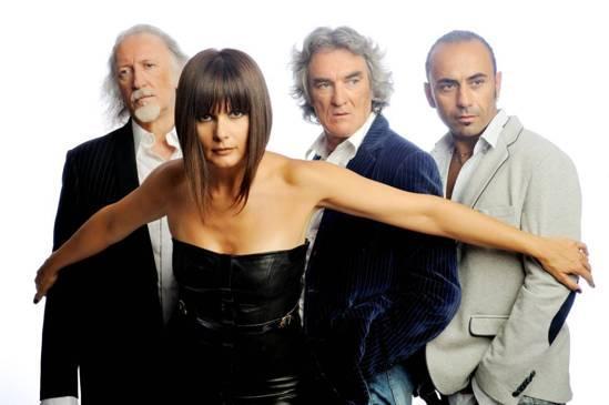 Matia Bazar Sei tu Sanremo 2012