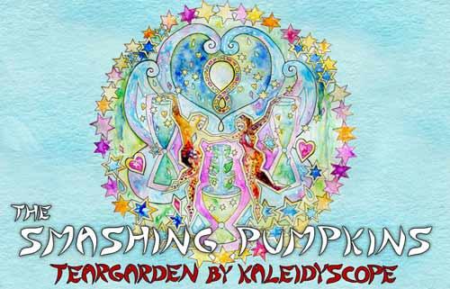 Smashing-Pumpkins-The-Making-of-Teargarden