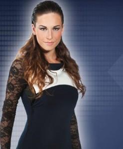 X Factor 7: Chiara Gallana, in arte Aba