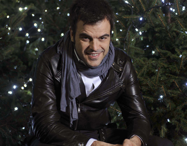 Francesco Renga A un isolato da te Sanremo 2014