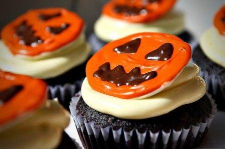 Halloween, idee per ricette