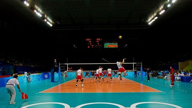 Pallavolo Olimpiadi 2012