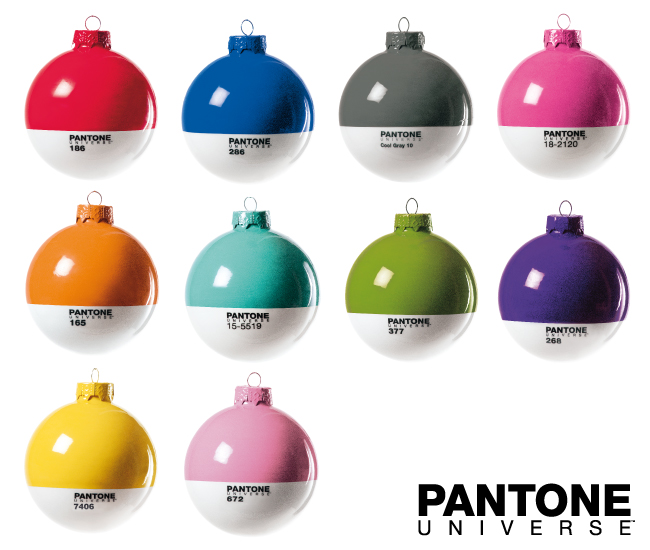 palline Pantone - Seletti