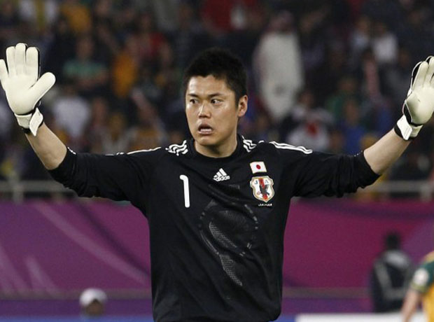 Eiji Kagashima